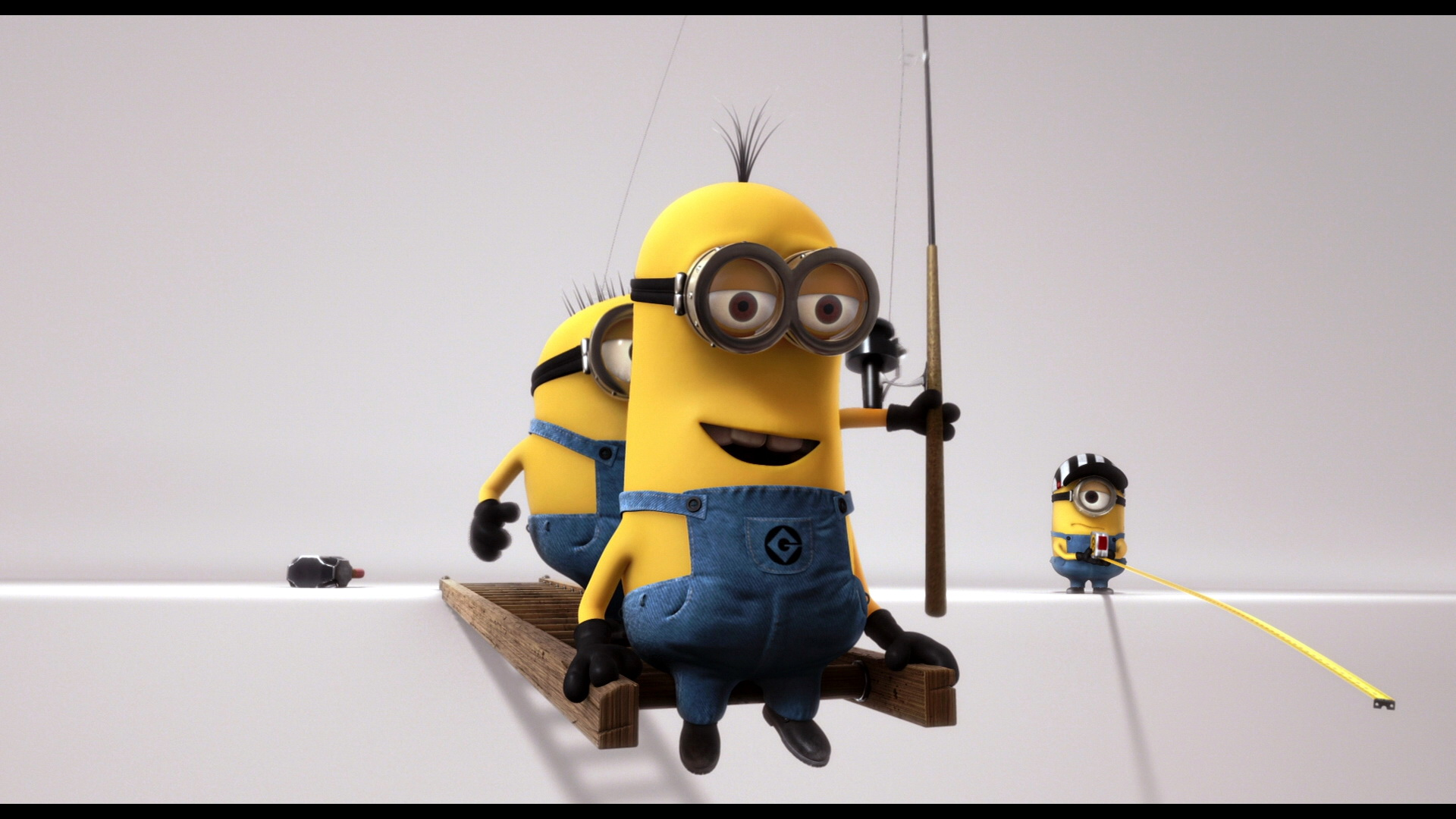 Minions Despicable Me wallpaper  Daily pics update  HD 1920x1080