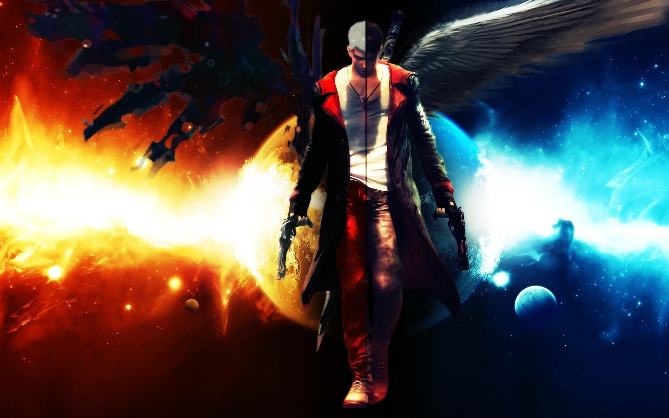 Devil May Cry Mixed Wallpapers Resources Mi Community