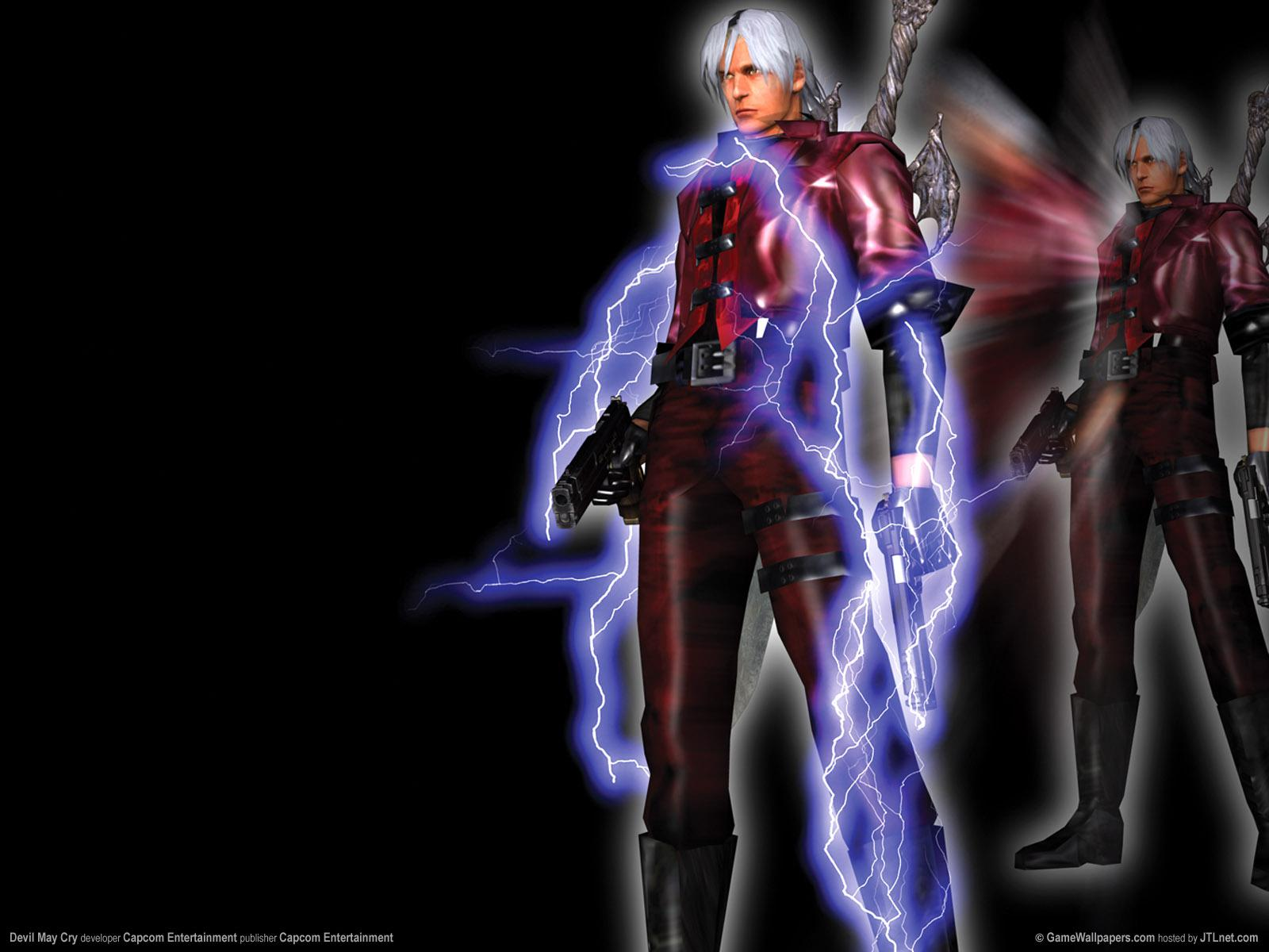 Video Game devil may cry Wallpaper AnimeManga
