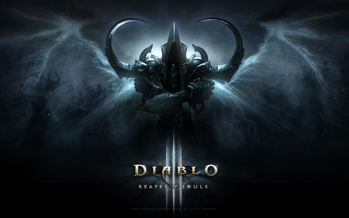 Diablo  Gallery of Wallpapers  Free Download For Android 1440x900