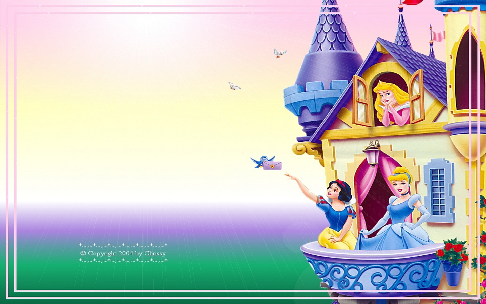 Disney Princess Wallpapers Desktop Wallpapers Sports 1920x1200
