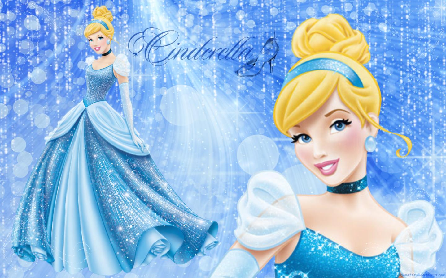 Disney Princess Sleeping Beauty Wallpaper 1440x900