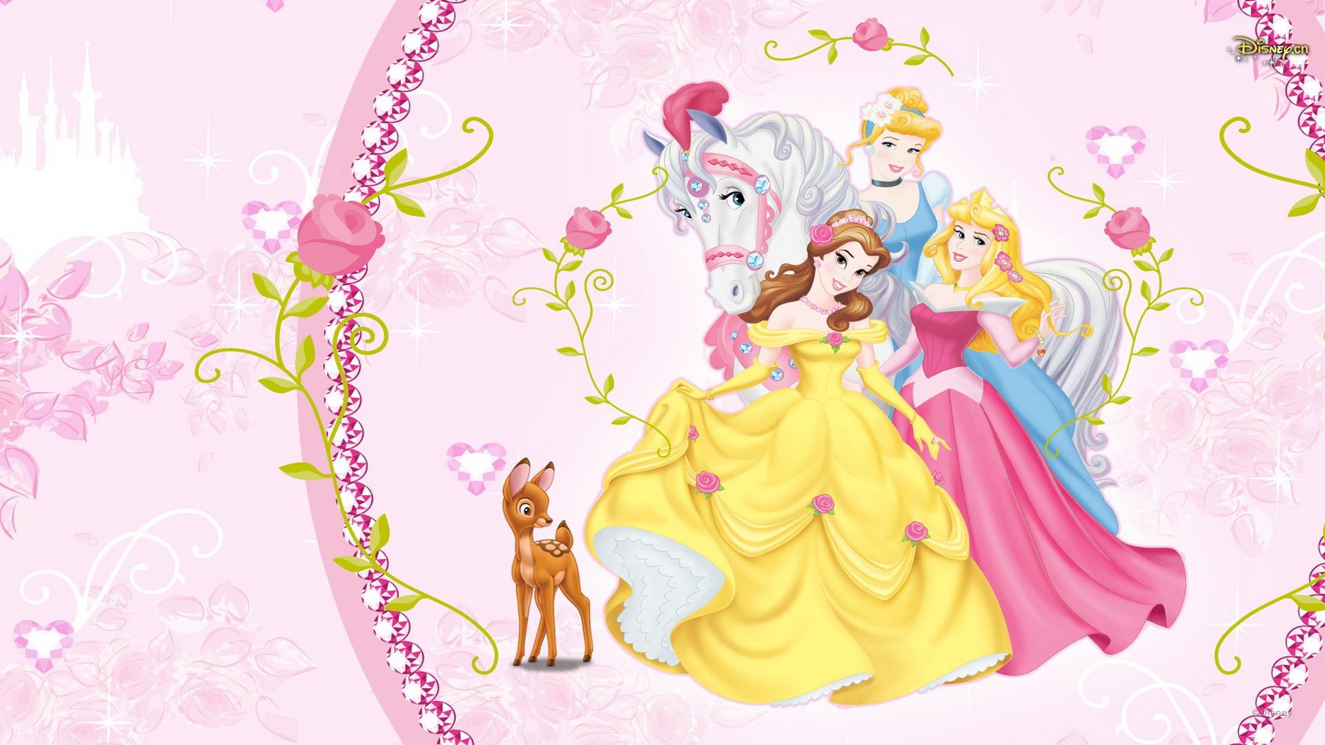 Download Disney Princess Christmas Wallpaper Full HD Wallpapers 1920x1080