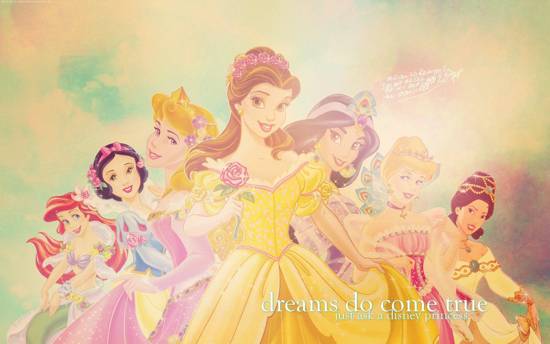 Disney Princess Wallpaper Hd 1920x1200