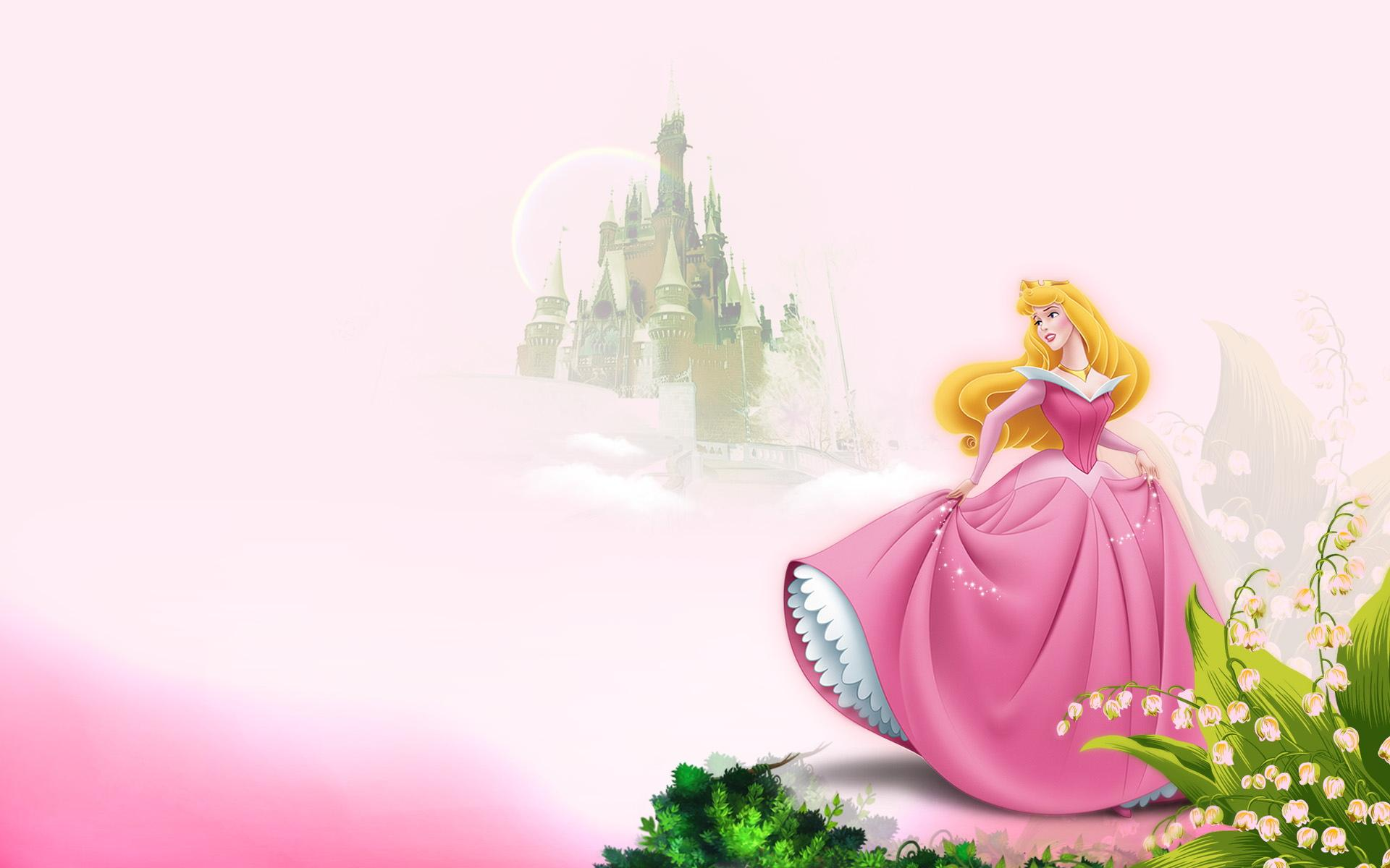 Disney Princess Wallpapers  Best Wallpapers 1920x1200