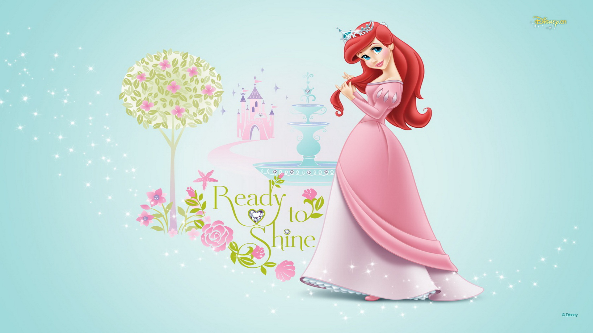 Disney Princesses HD Wallpapers  Backgrounds  Wallpaper  1920x1080