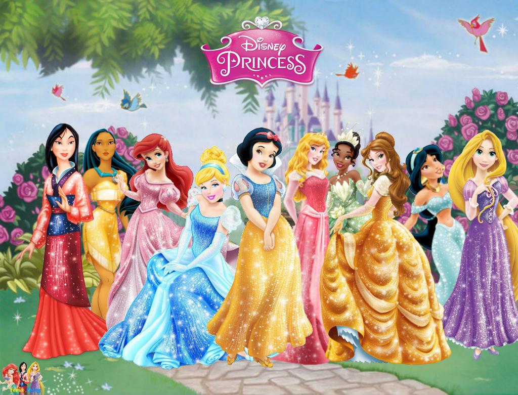 disney princesses images wallpapers impremedianet