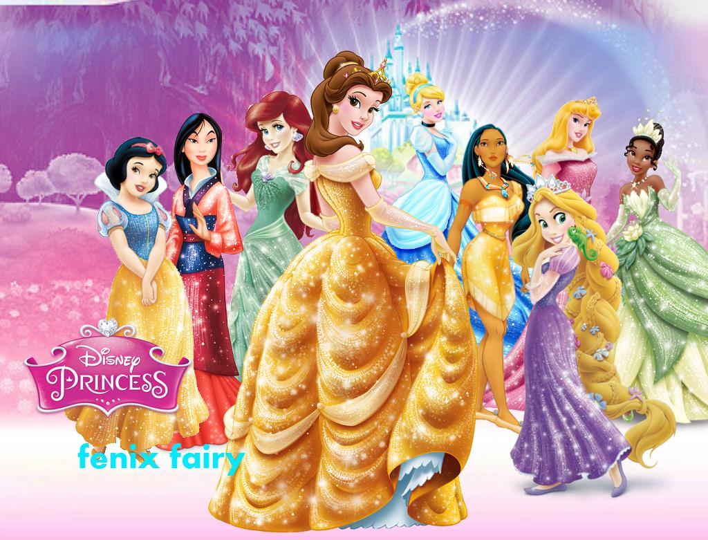 Disney Princess Belle Hd Wallpaper Free Download 1024x781