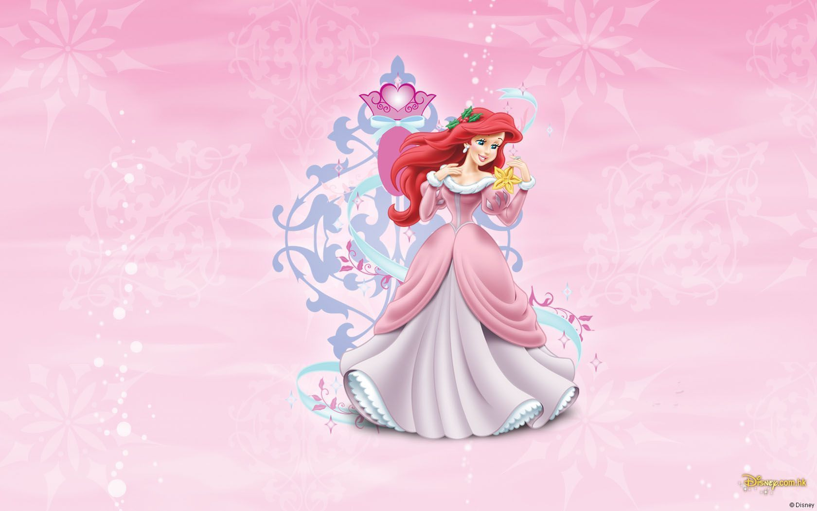 Disney Princesses Wallpapers  Holidays and Observances 1680x1050