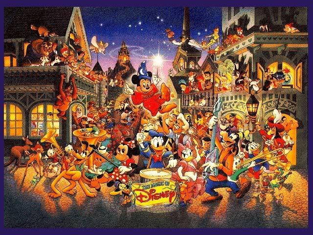 Cute Disney Wallpapers For Desktop 640x480
