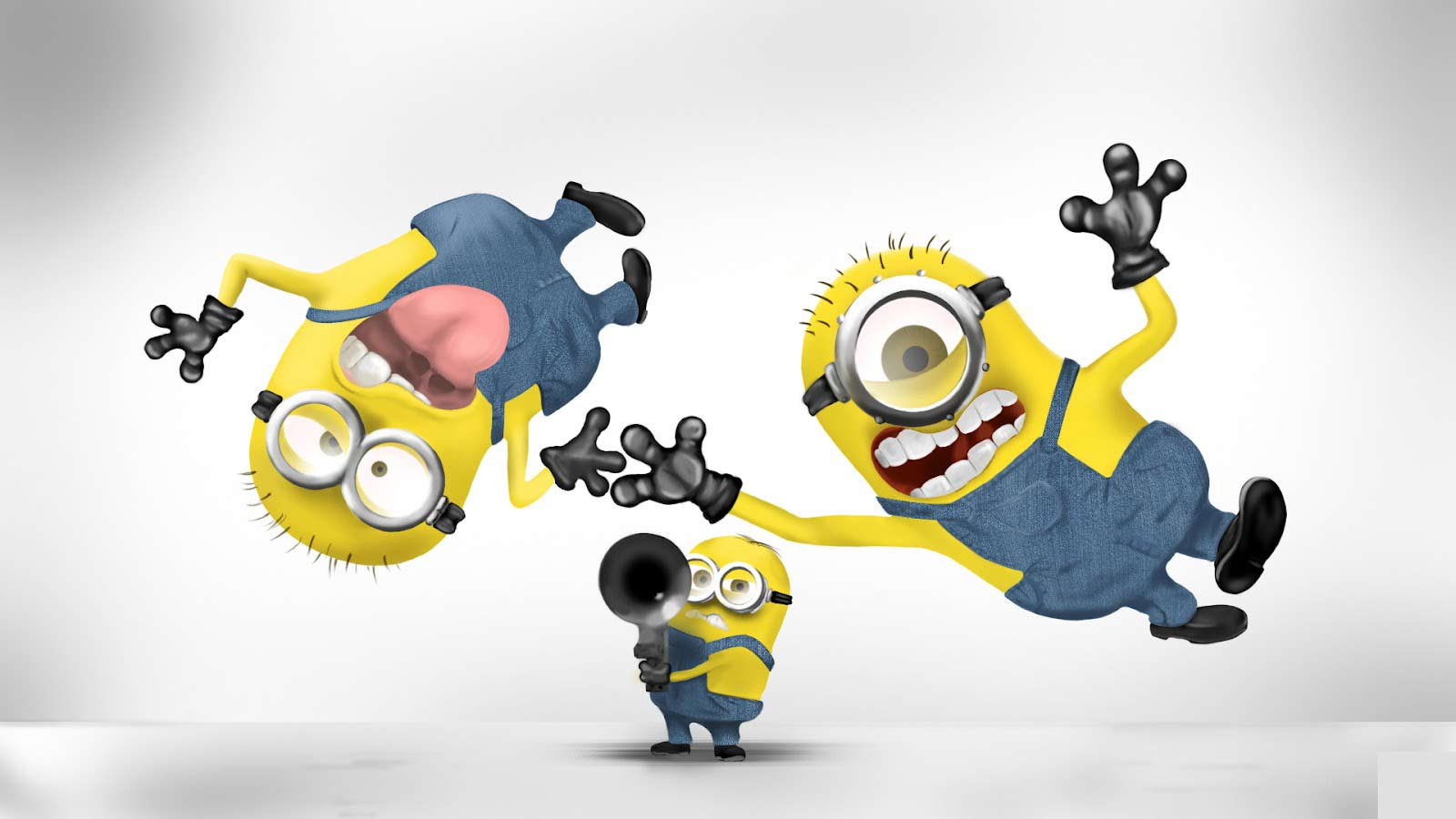 Despicable Me Wallpapers  p HD Wallpapers, Desktop HD Images 1600x900