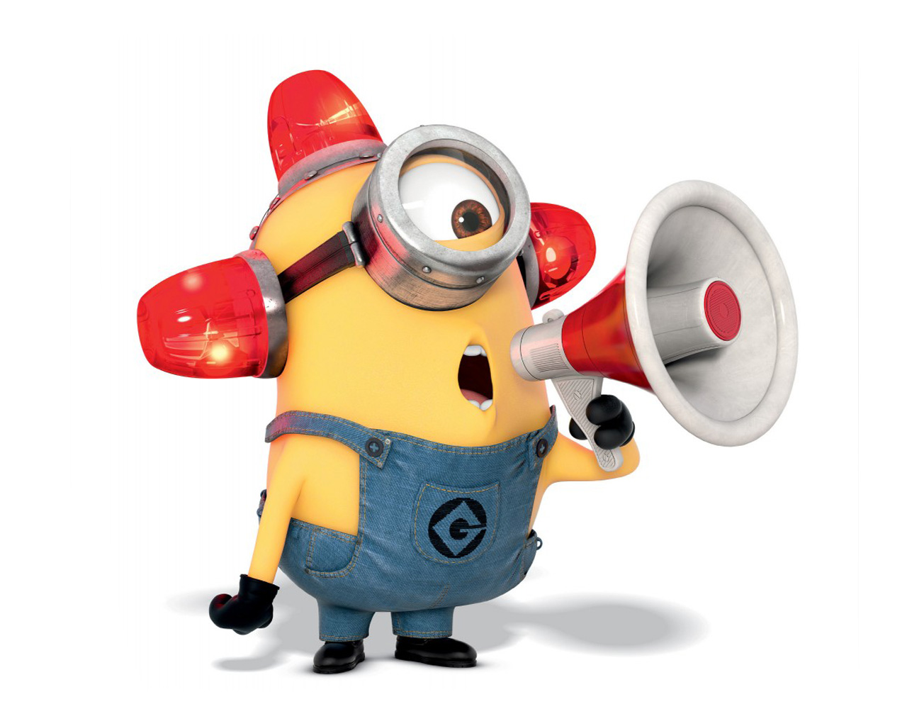 Despicable Me Wallpapers 1280x1024