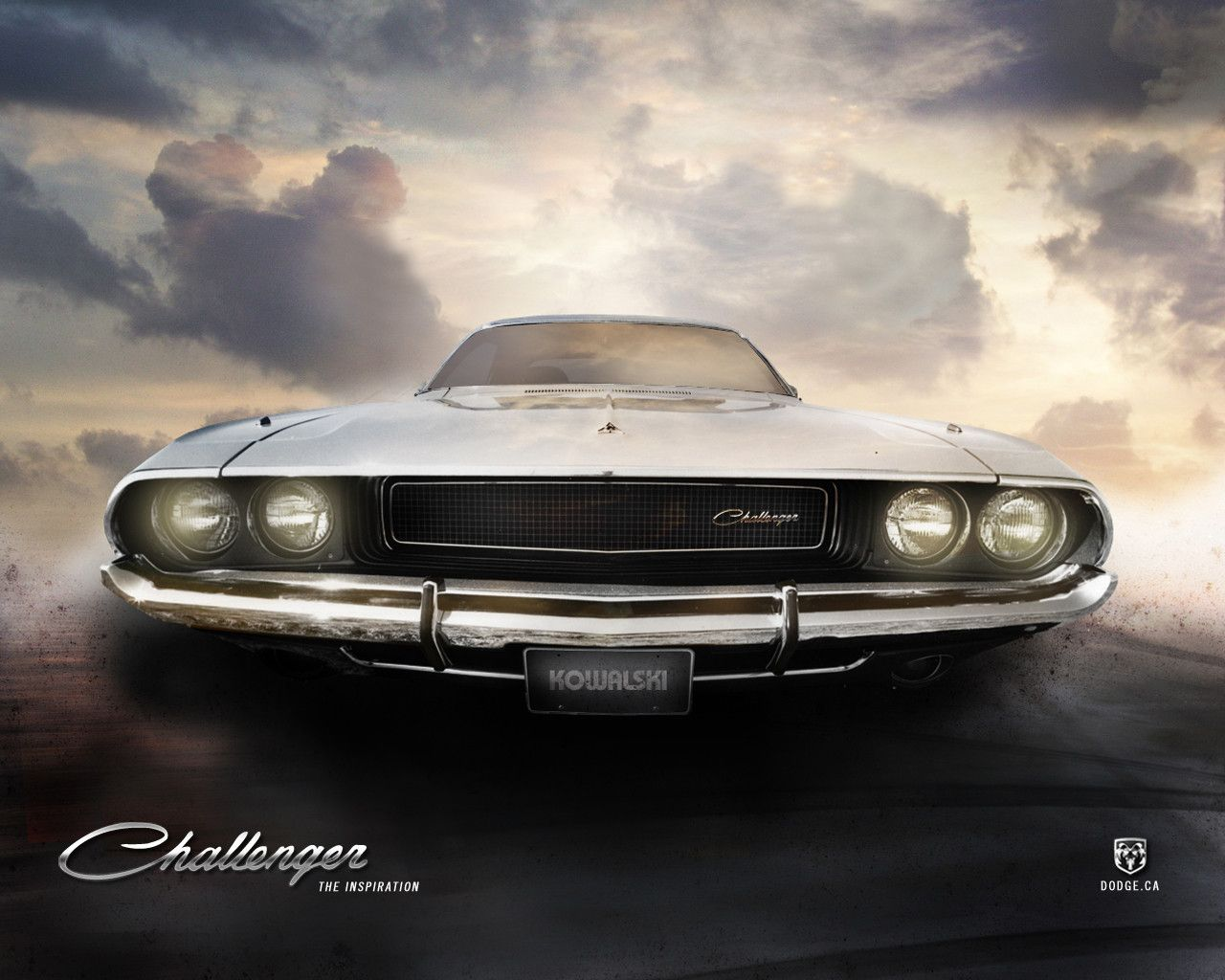 Dodge Charger Wallpapers,  Dodge Charger PC Backgrounds 1280x1024
