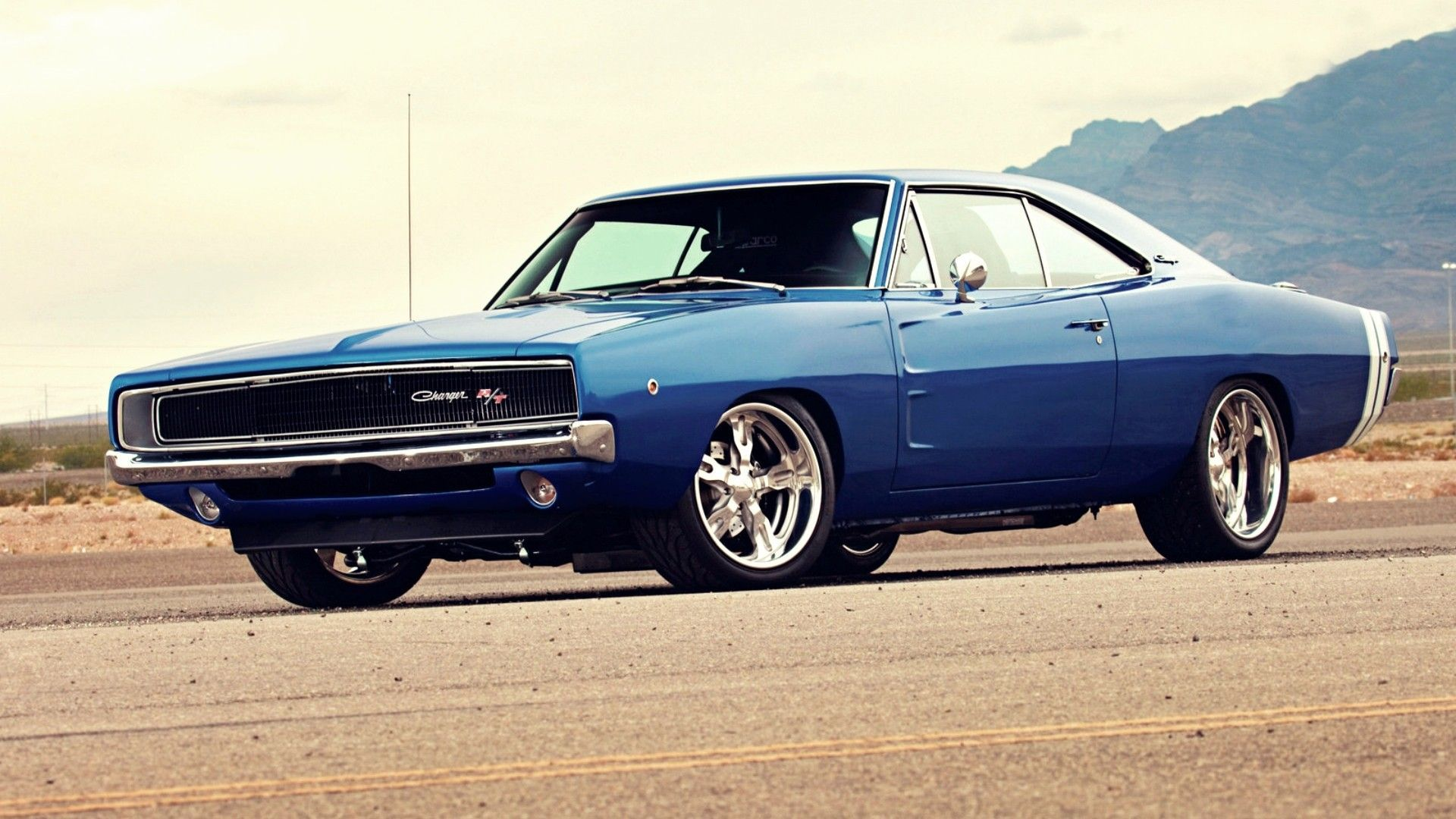 Dodge Charger  Wallpaper  Wallpapers High Definition 1920x1080