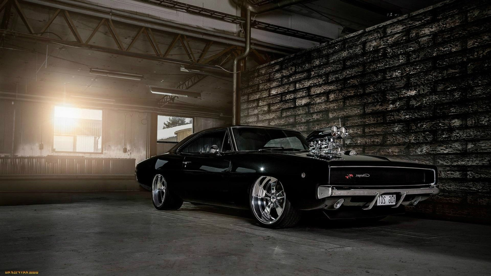 Collection of Dodge Charger Wallpaper on HDWallpapers 1920x1080
