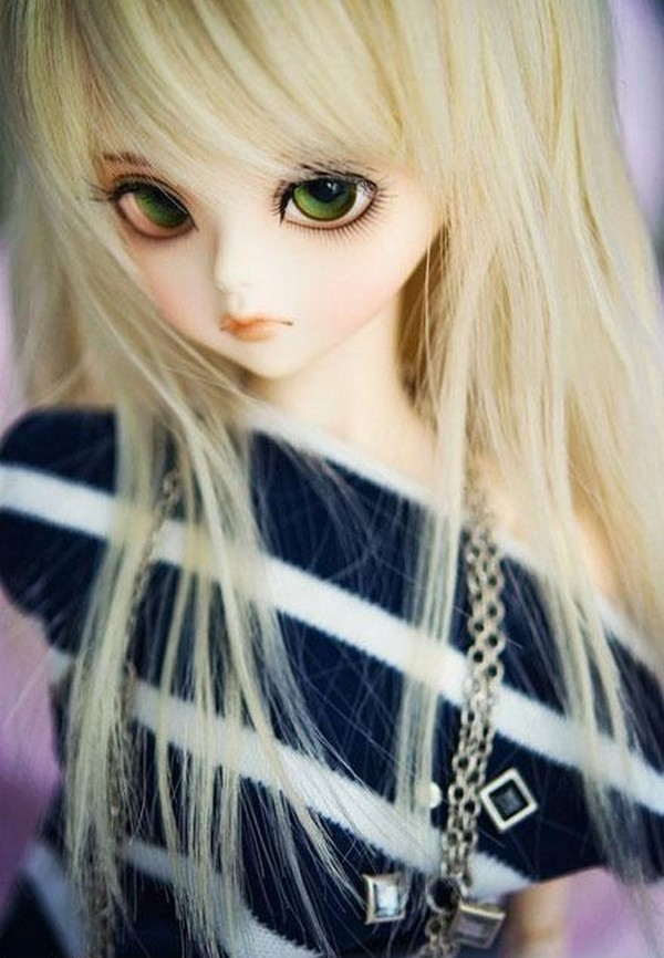 Barbie Doll Hd Wallpapers Image Wallpapers 600x866