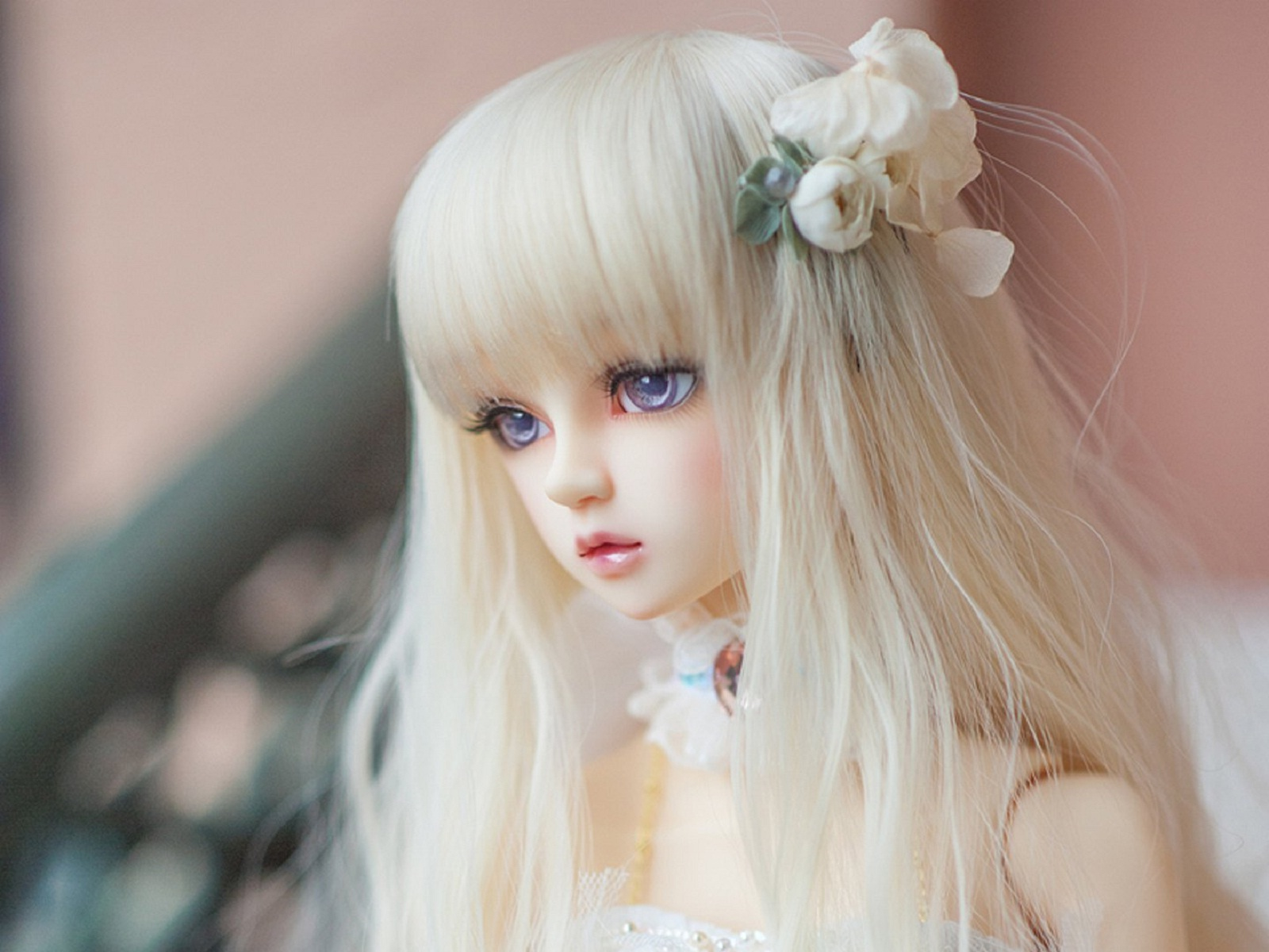 Barbie Doll Hd Wallpapers Image Wallpapers 1600x1200