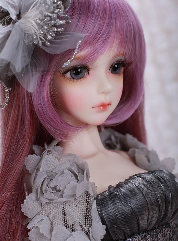 Beautiful Doll HD Wallpapers Cute Desktop 600x812
