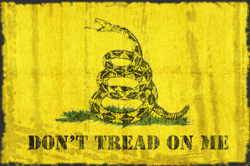 Don't Tread On Me Wallpapers (32 Wallpapers) - Adorable ...