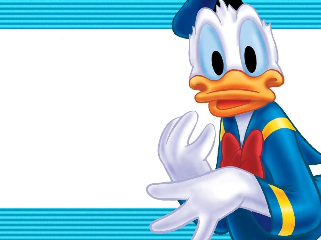 Baby Donald Duck With Ice Cream Wallpaper Wallpapers HD PixelsTalk Free Download Area 1024x768