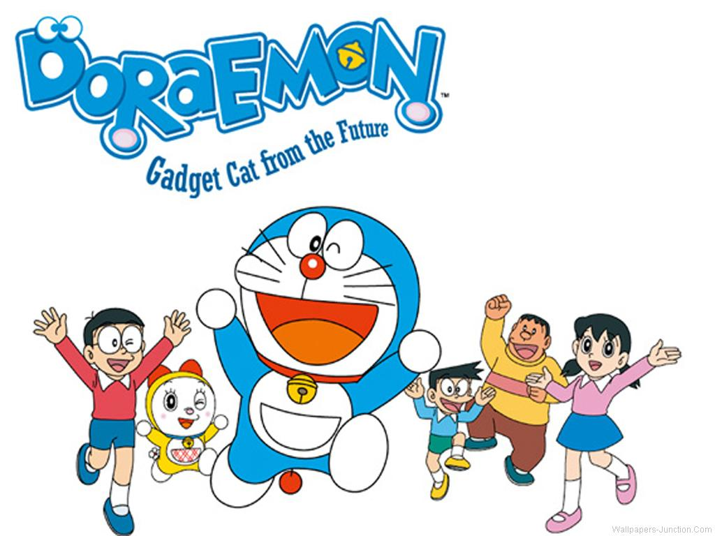 Doraemon Wallpapers 50 Wallpapers – Adorable Wallpapers