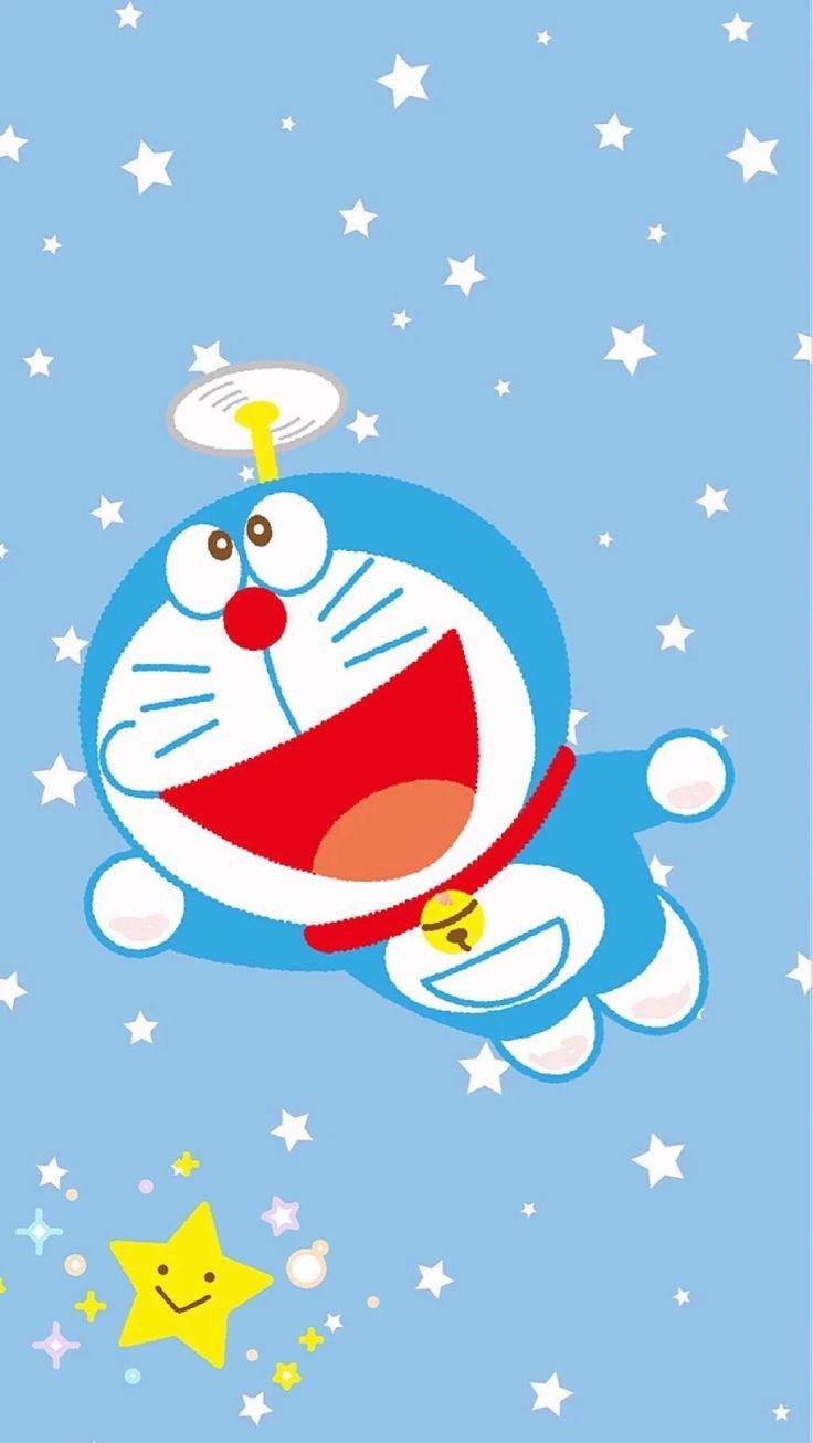 Home Screen Iphone Doraemon Hd Wallpapers backgrounds