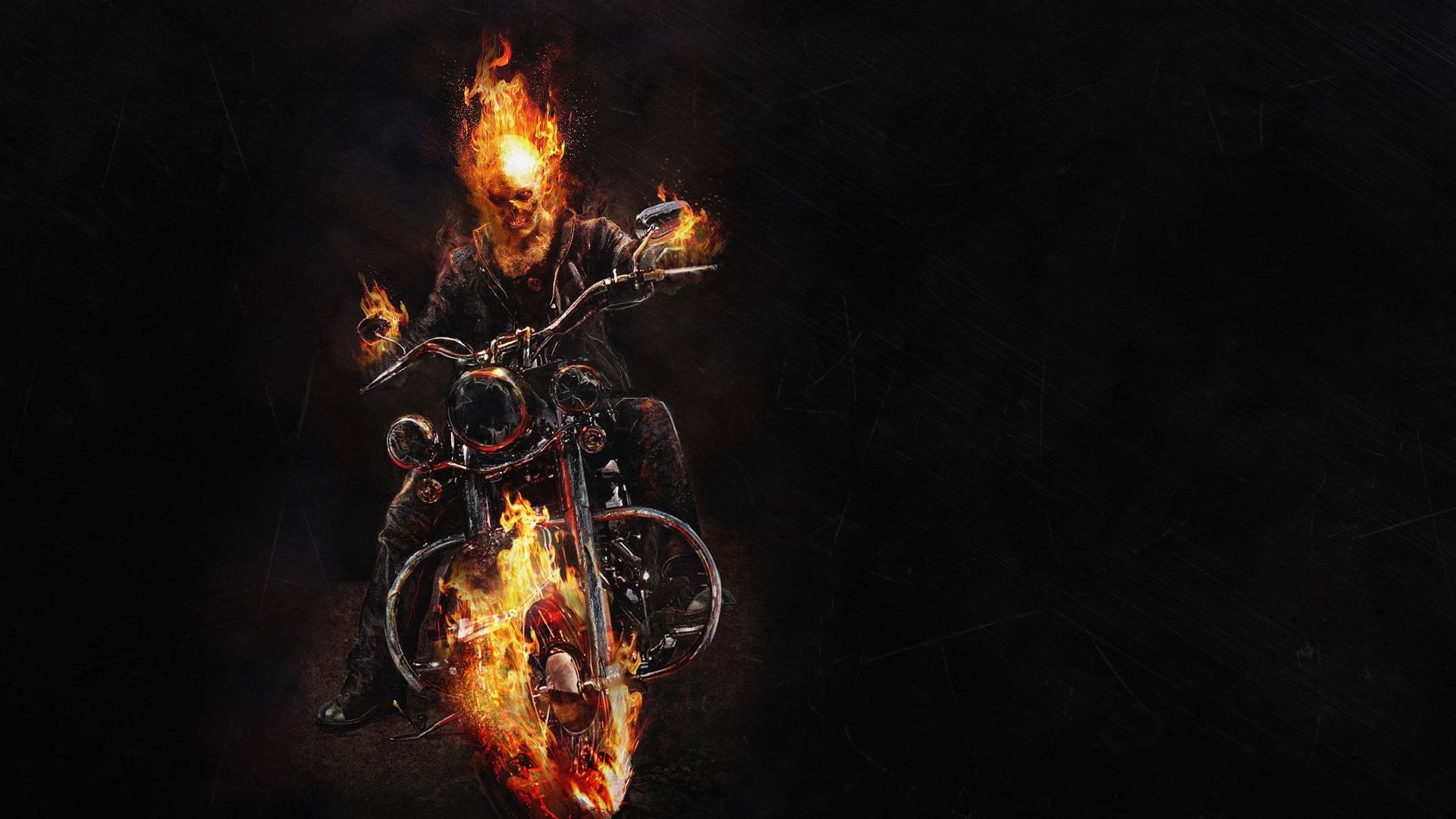 ghost rider wallpaper download wallpapers free ghost rider 1920x1080