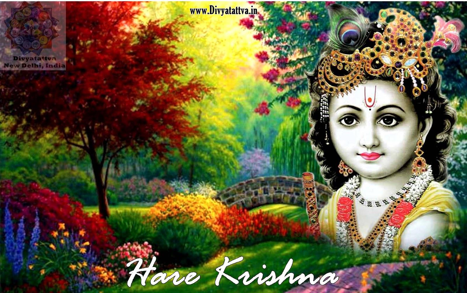 Download Lord Krishna Janmashtami Wallpapers For Your Mobile