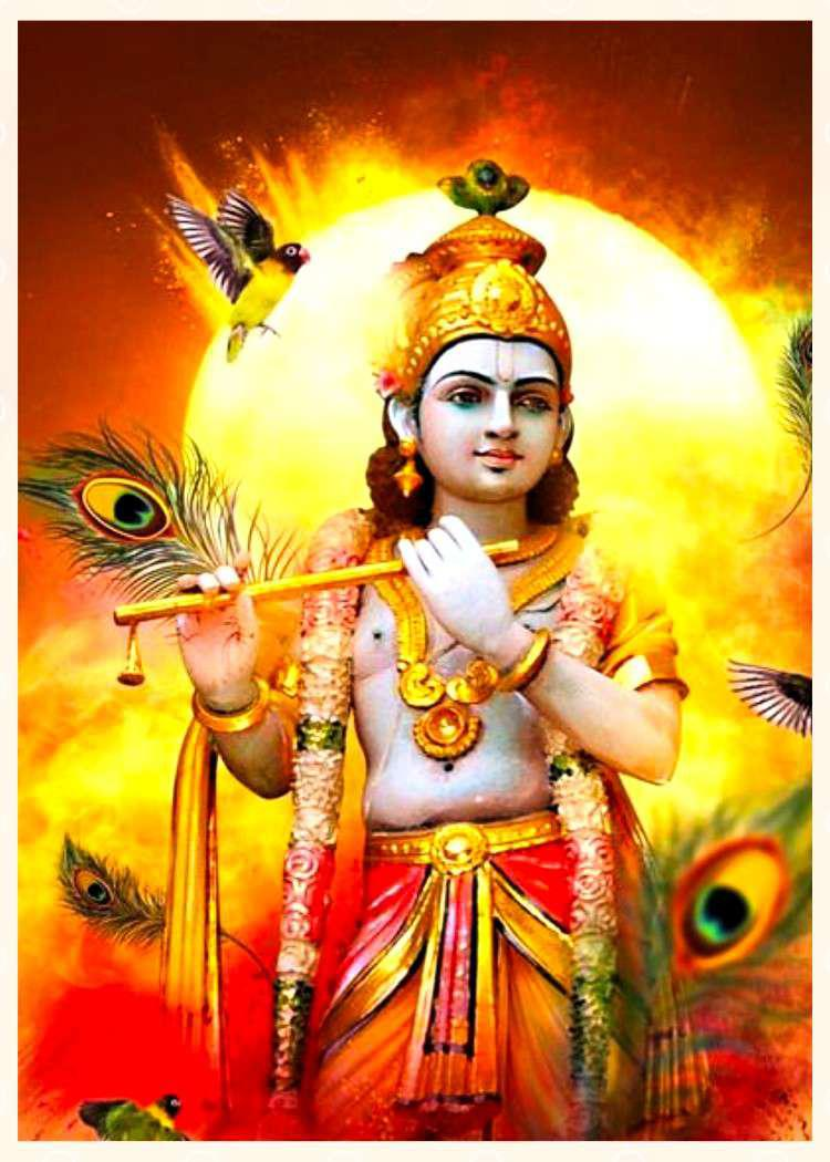 Lord shri krishna HD images free download God sri krishna hd