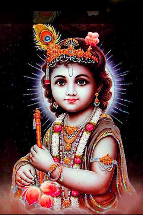 Krishna Hd Wallpaper Free Download vel
