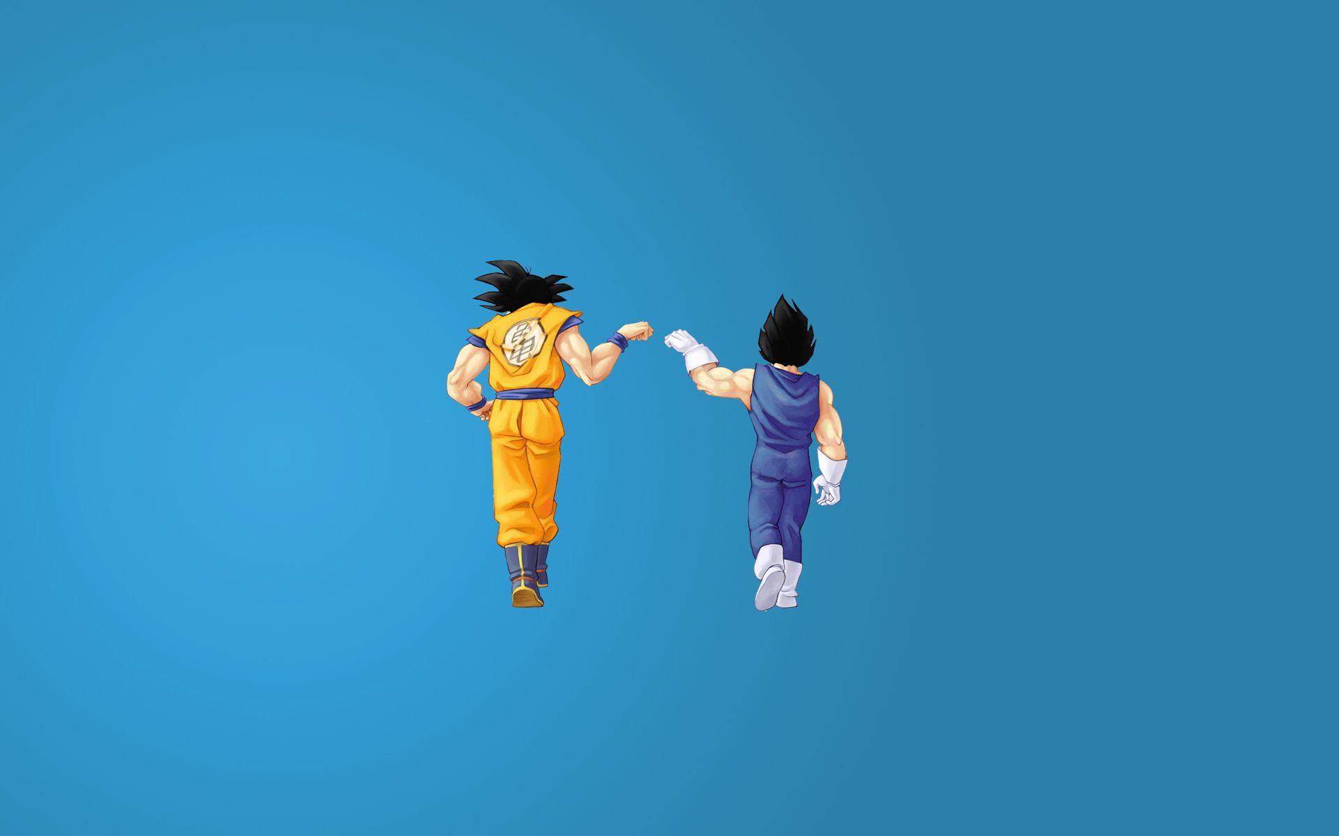 Dragon Ball Z Wallpapers Goku Wallpaper 1920x1200
