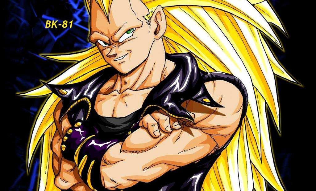 ZOOM HD PICS: Dragonball Z, Super saiyan goku Wallpapers HD 1024x620