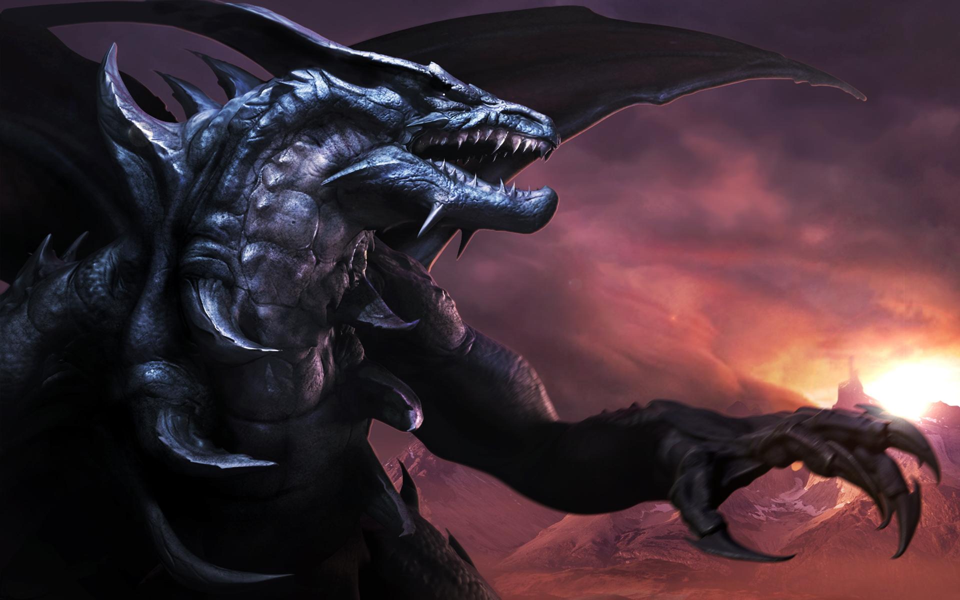 Great Wallpaper High Quality Dragon - Dragon-Image-Wallpapers-018  Snapshot_586091.jpg