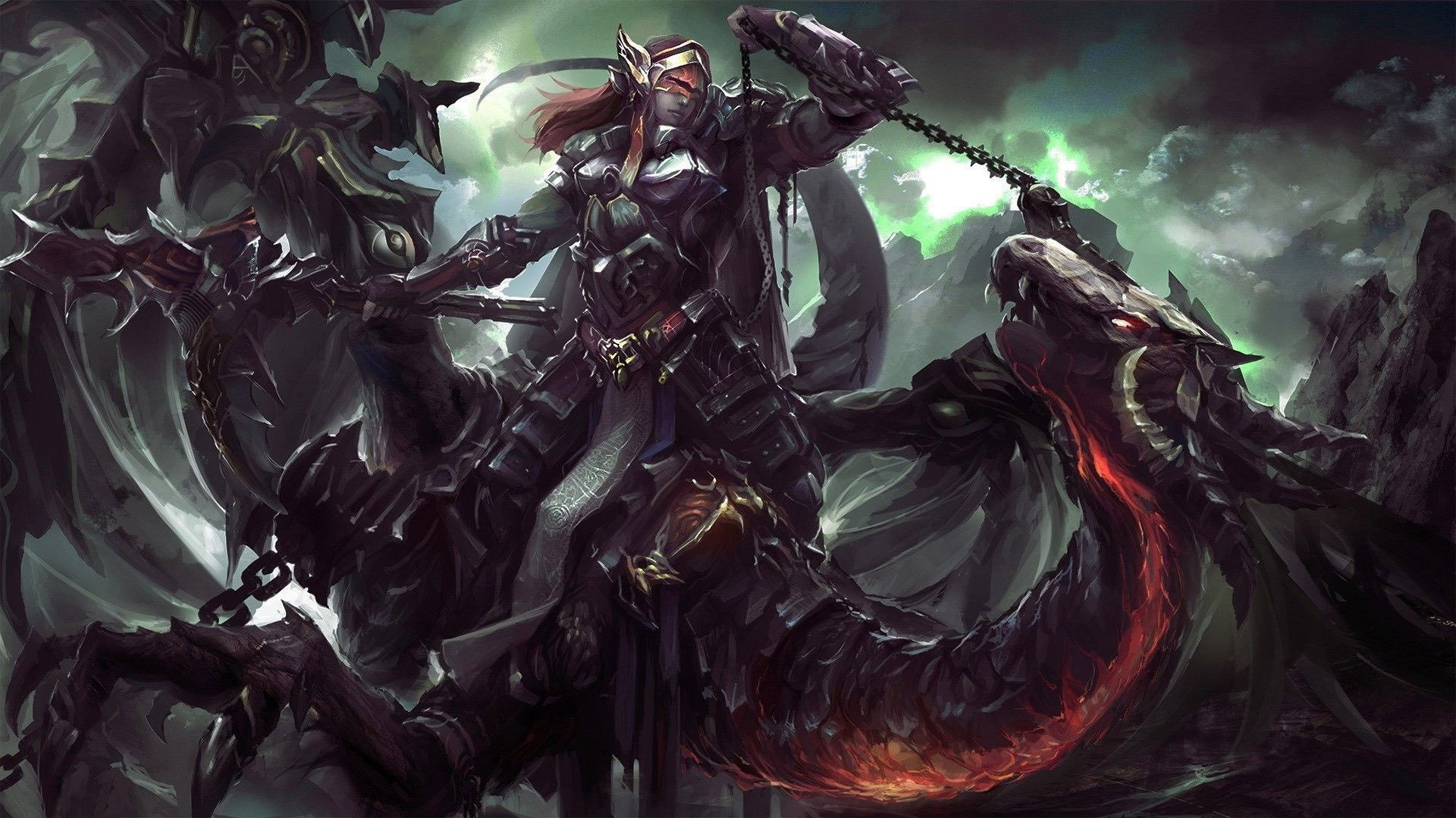 Dragon Nest Movie Wallpaper  Desktop Wallpaper  Pinterest 1920x1080