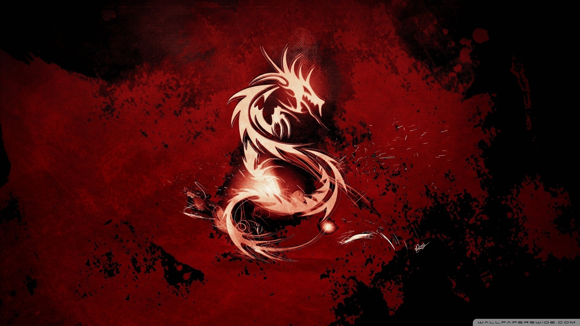 Top Collection of Chinese Dragon Wallpapers Chinese Dragon