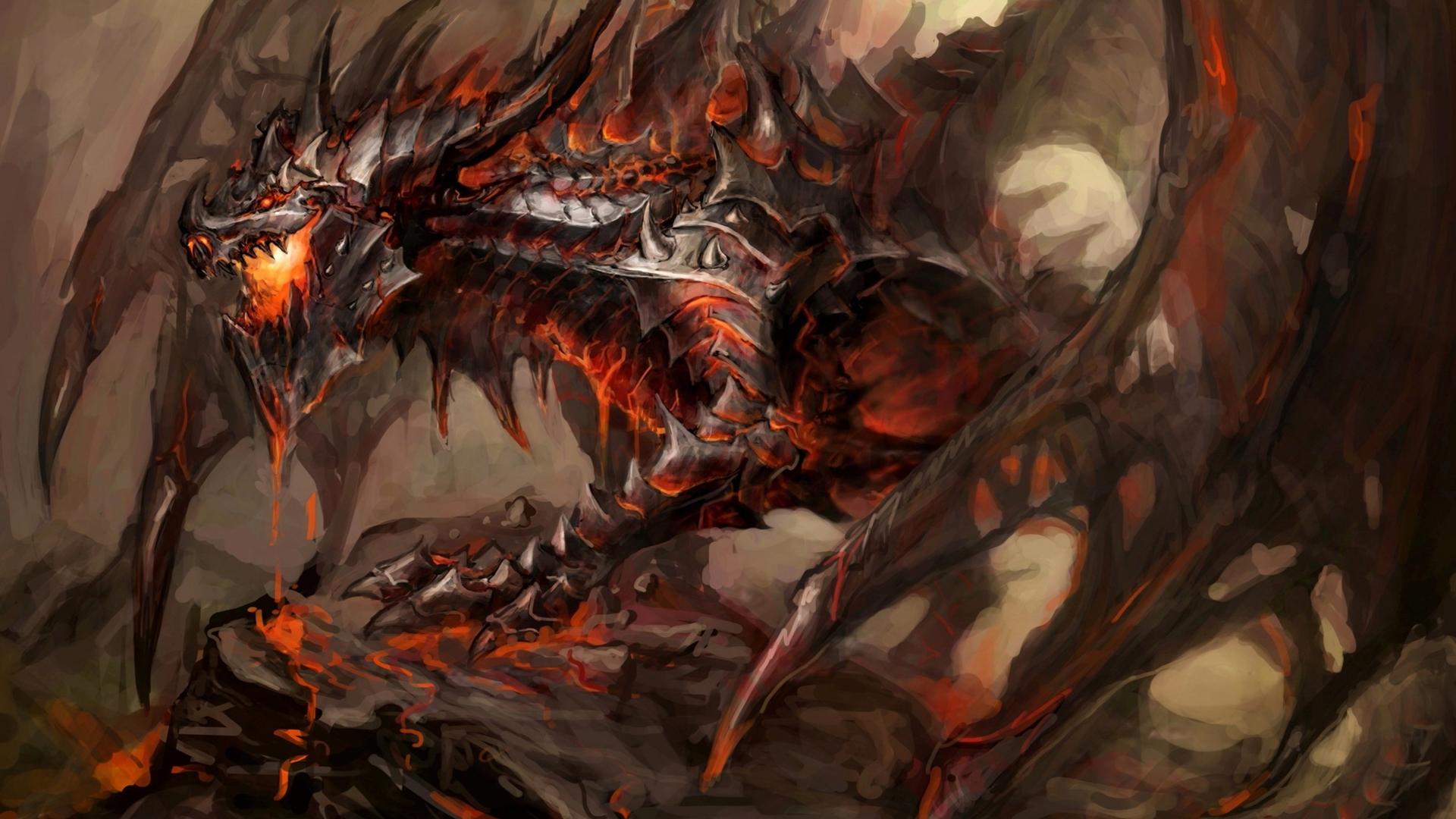 Black Dragon Wallpaper K Wallpapers