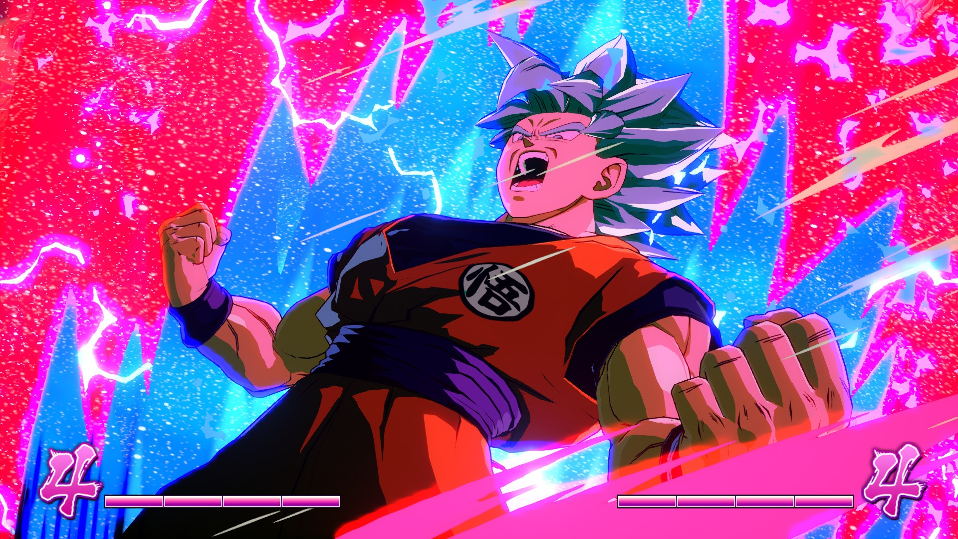 Dragon Ball FighterZ How to Unlock Super Saiyan Blue Goku and