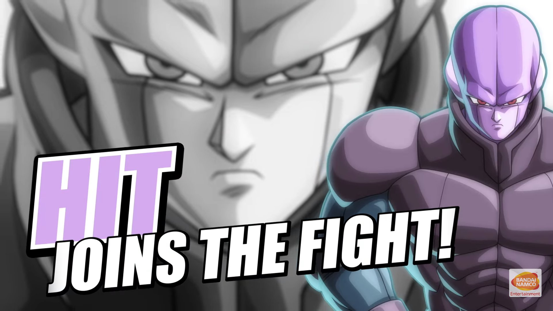 Goku Black Hit and Beerus Confirmed for Dragon Ball FighterZ