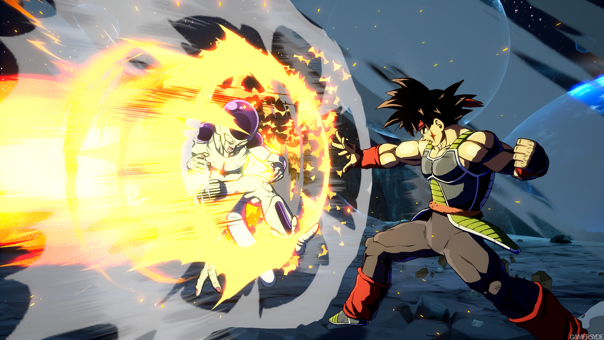 Gohan Dragon Ball FighterZ Hd Wallpapers Download K Wallpapers