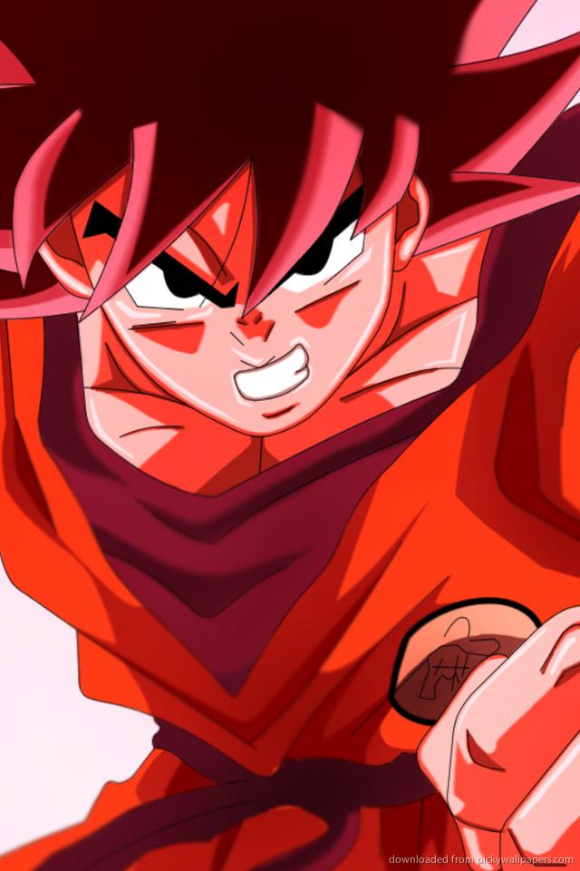 Minimalistic Ball Z Goku Dragon Dragon Ball Z Hd Wallpapers 640x960