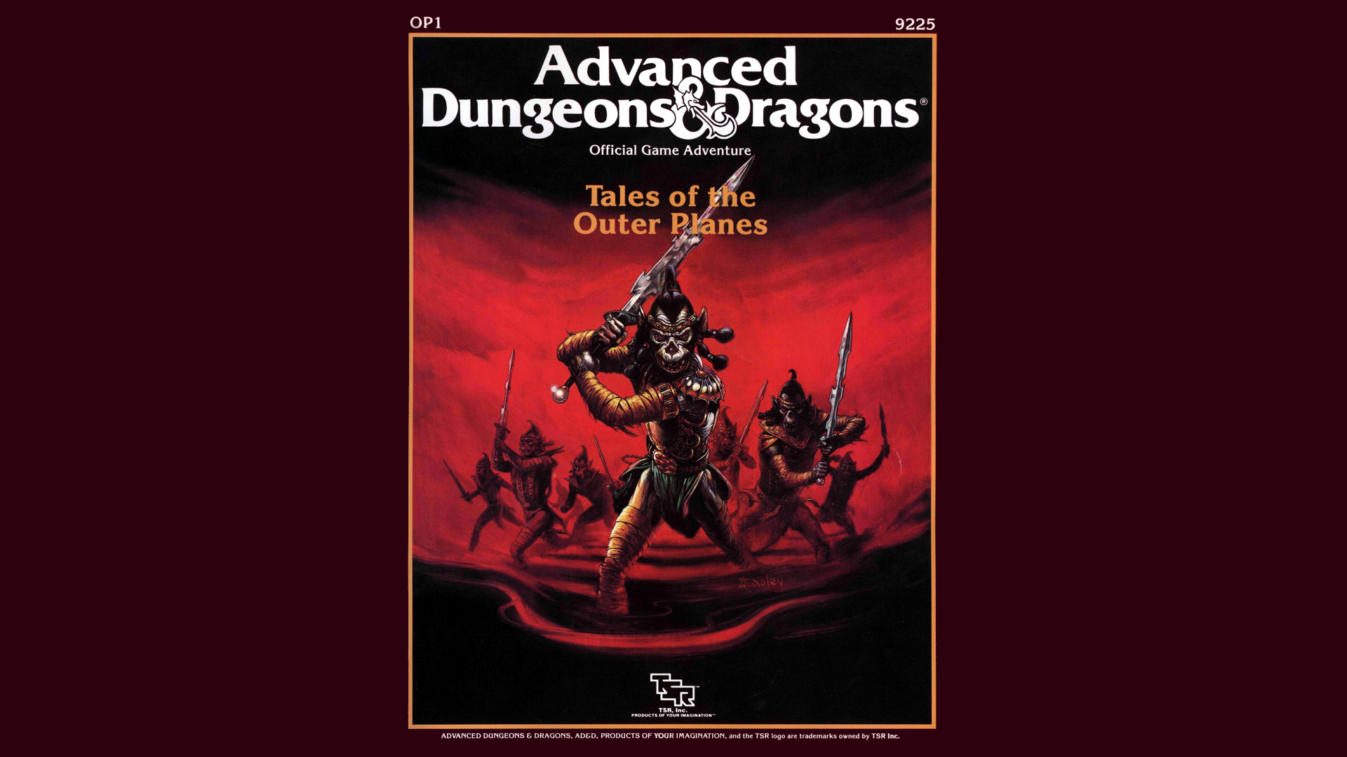 Wallpaper d d Dungeons Dragons AD D Advanced Dungeons Dragons