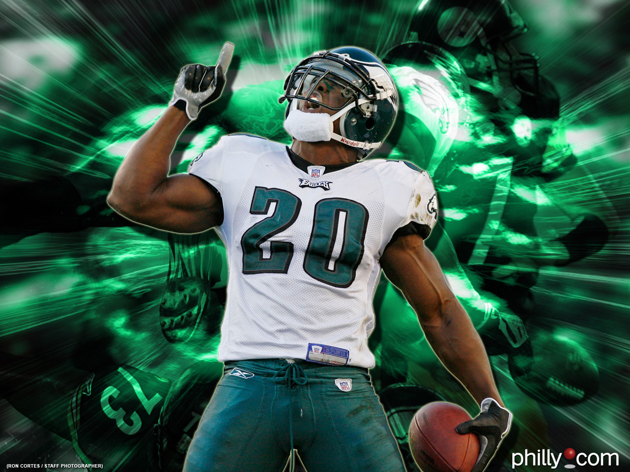 DeviantArt: More Like DeMarco Murray Eagles Wallpaper by Rataccess 1280x960