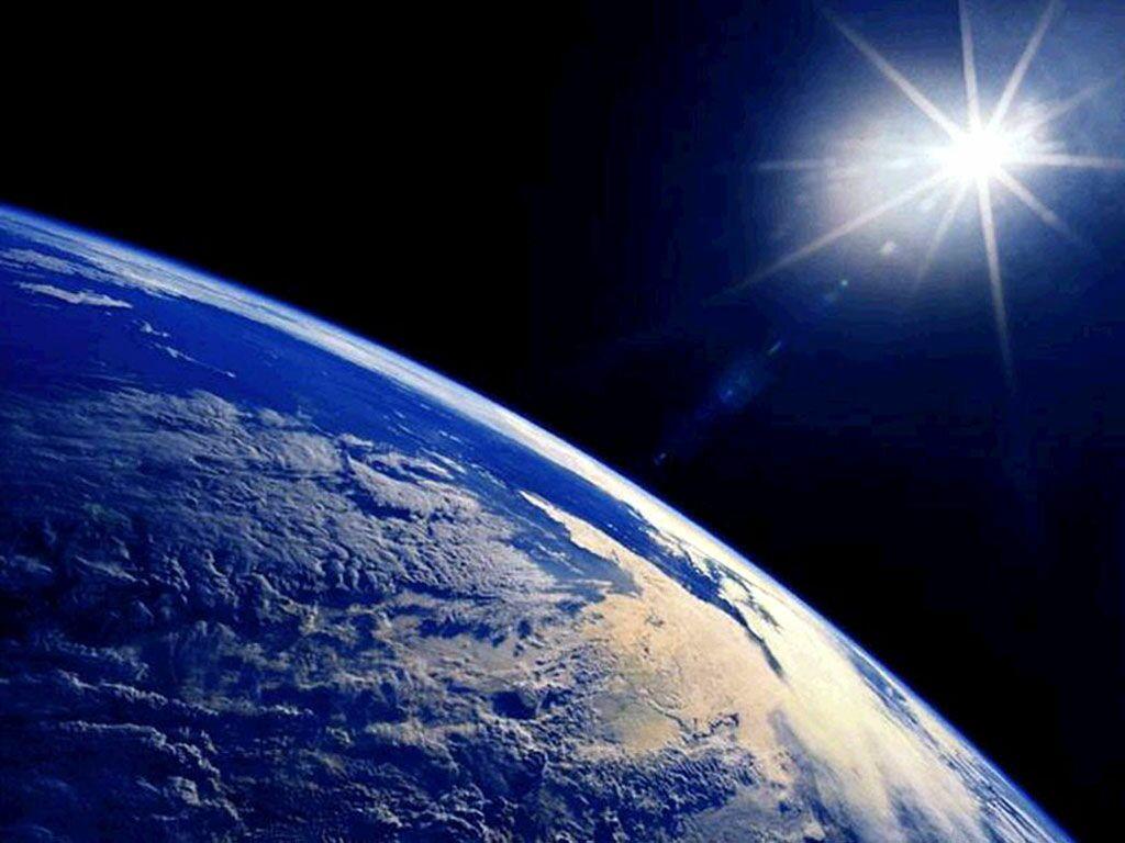 Обои На Айфон Земля Из Космоса