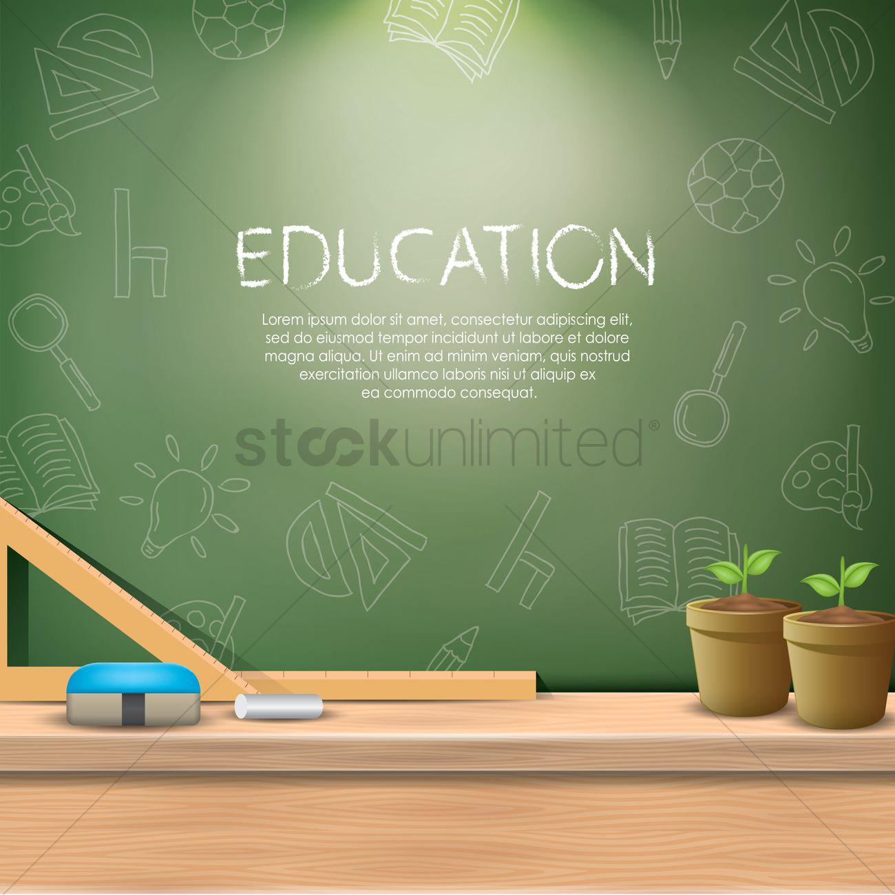 Educational Wallpaper Is The Perfect Idea For Your Kids