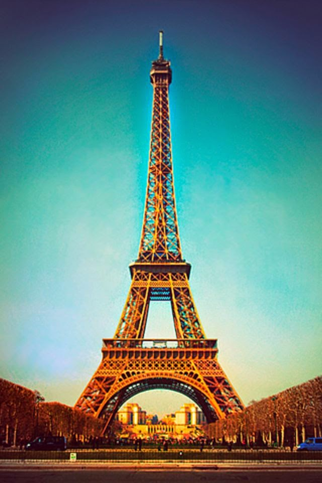 Black And White Eiffel Tower Wallpaper Wallpaper Eiffel Tower Iphone
