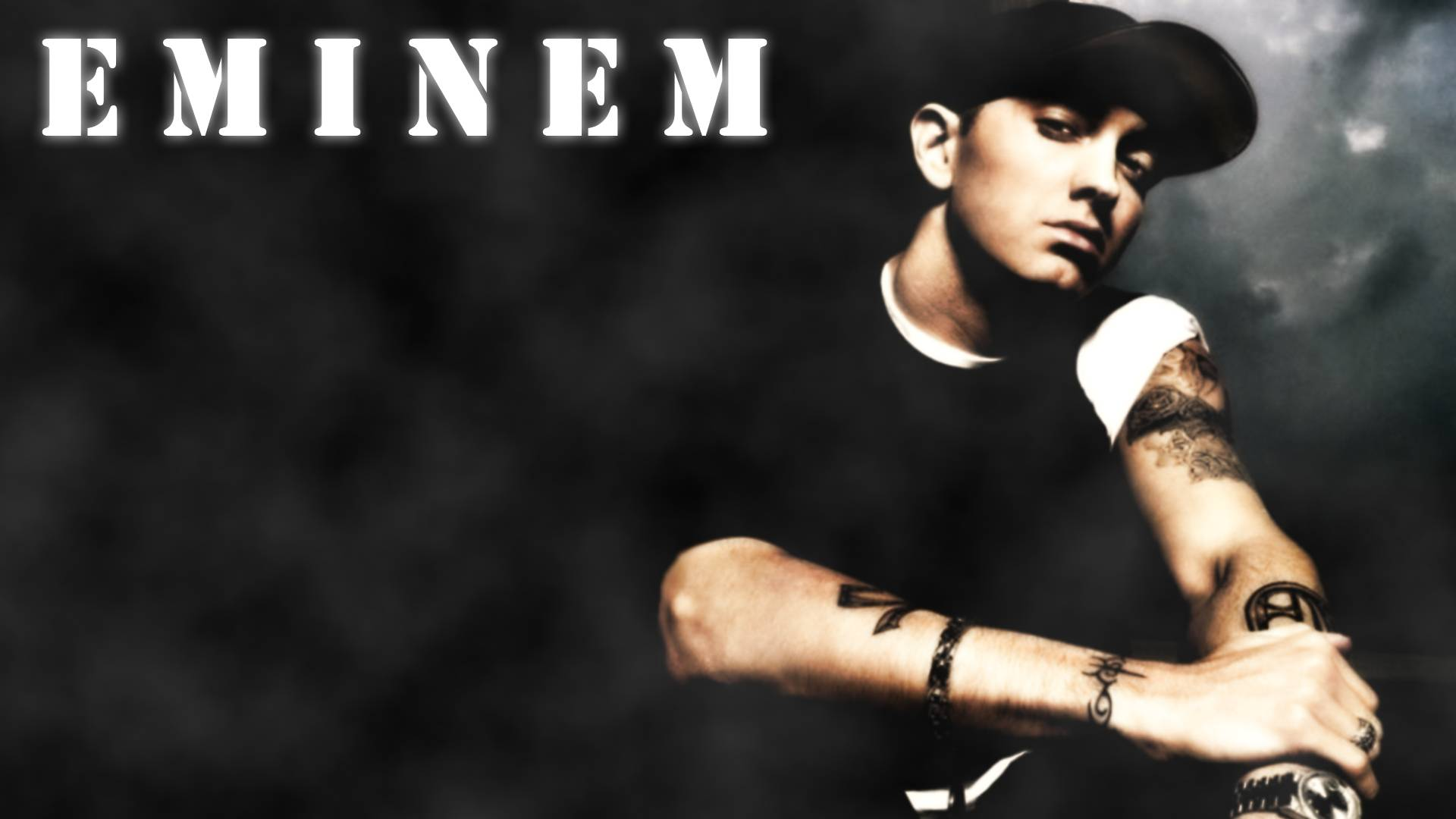 Eminem Wallpapers HD Download 1920x1080