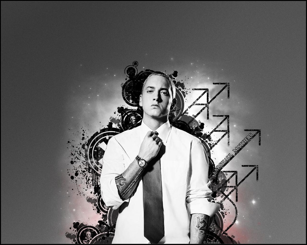 Eminem hd wallpapers wallpaper 1280x1024 voltagebd Choice Image