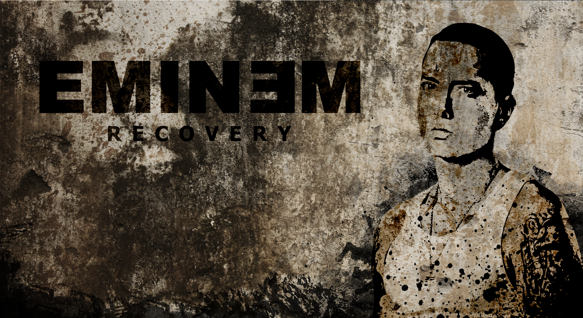 want wallpaper hd eminem on your computer screen design