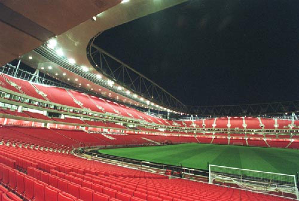 Emirates Stadium Wallpapers (34 Wallpapers)
