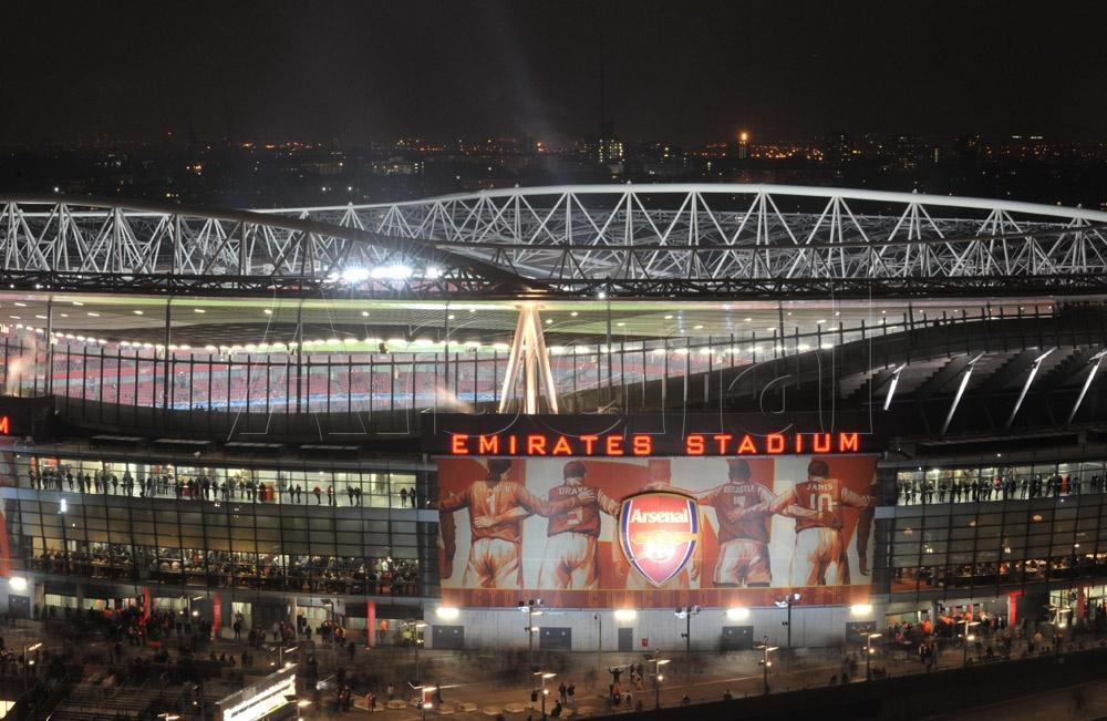 Arsenal Wallpapers Hd Pixelstalk Emirates Stadium Wallpapers Apk Download Free Personalization 1000x651